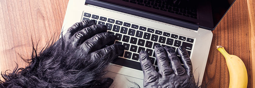 ¡Auxilio! 😵 El computador y yo no somos amigos y mi Whatsapp colapsó